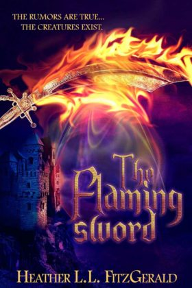 The Flaming Sword, Heather L. L. FitzGerald