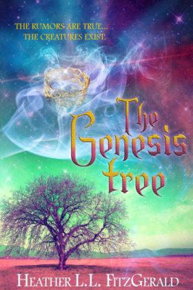 The Genesis Tree, Heather L. L. FitzGerald
