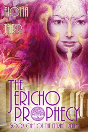 The Jericho Prophecy, Fiona Tarr