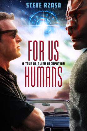 For Us Humans, Steve Rzasa