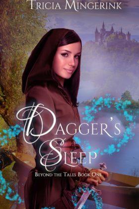 Dagger's Sleep, Tricia Mingerink