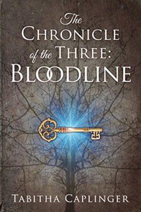 The Chronicle of the Three: Bloodline, Tabitha Caplinger