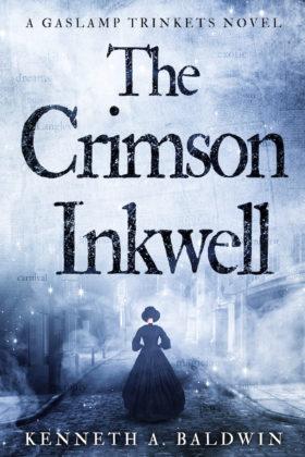The Crimson Inkwell, Kenneth A. Baldwin