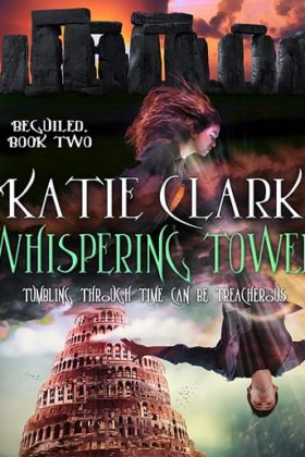 Whispering Tower, Katie Clark