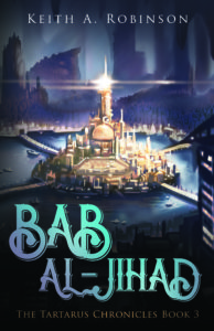 Bab Al-Jihad, Keith A. Robinson