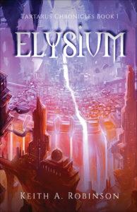 Elysium, Keith A. Robinson
