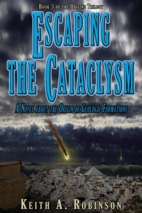 Escaping the Cataclysm, Keith A. Robinson