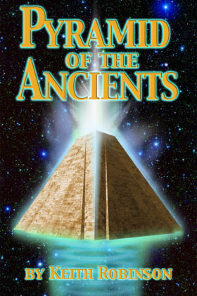 Pyramid of the Ancients, Keith A. Robinson