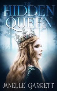 The Hidden Queen, Janelle Garrett