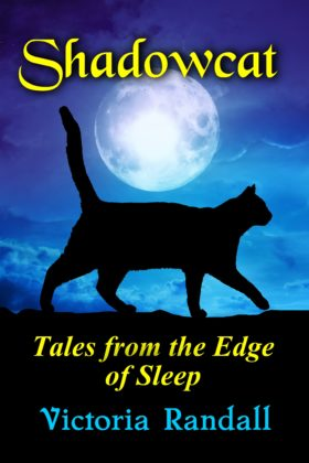 Shadowcat: Tales from the Edge of Sleep, Victoria Randall