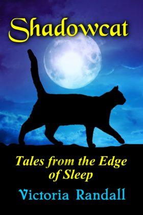 Shadowcat: Tales from the Edge of Sleep, Victoria Randall
