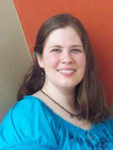 Chawna Schroeder - Courtesy Joy Schroeder