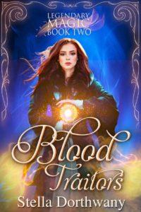 Blood Traitors, Stella Dorthwany