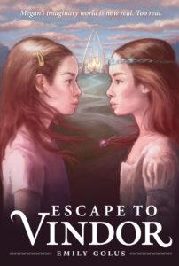 Escape to Vindor, Emily Golus
