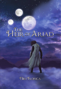 The Heir of Ariad, Niki Florica