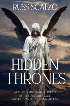 Hidden Thrones, Russ Scalzo