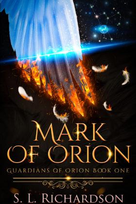 Mark of Orion, S. L. Richardson
