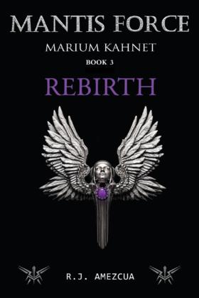 Rebirth, R. J. Amezcua