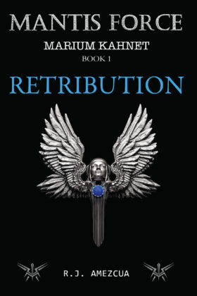 Retribution, R. J. Amezcua