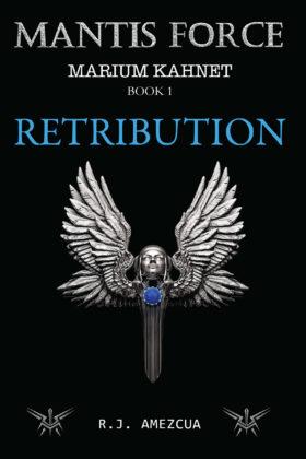 Retribution, R. J. Amezcua