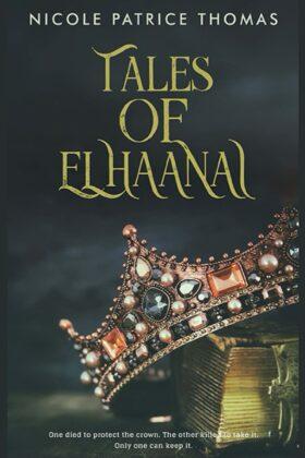 Tales of Elhaanai, Nicole Patrice Thomas