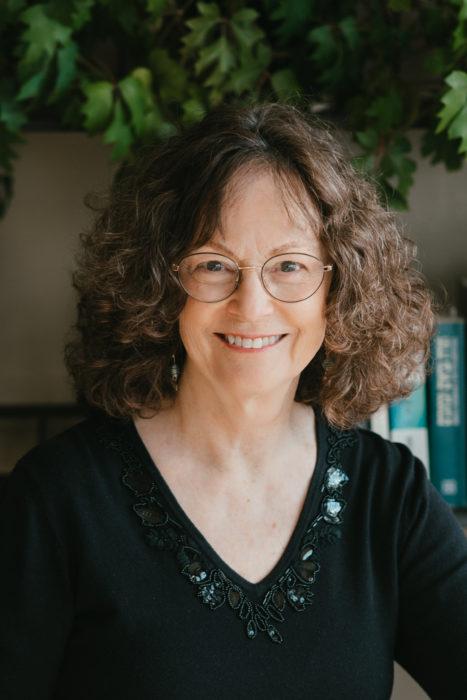 Kathy Tyers, profile