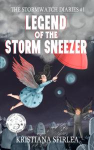 Legend of the Storm Sneezer, Kristiana Sfirlea