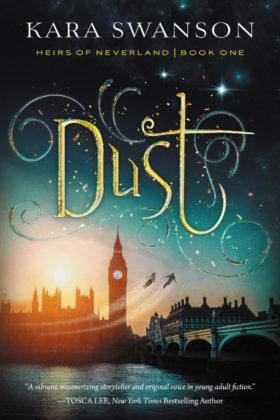 Dust, Kara Swanson