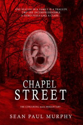 Chapel Street, Sean Paul Murphy