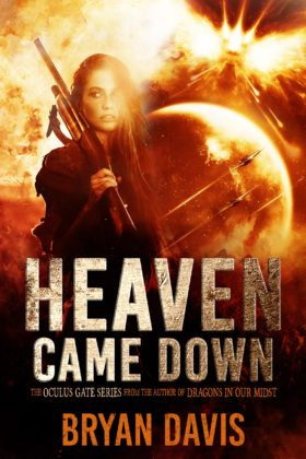 Heaven Came Down, Bryan Davis