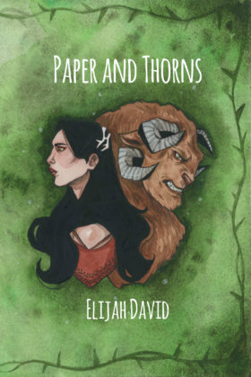 Paper and Thorns, Elijah David