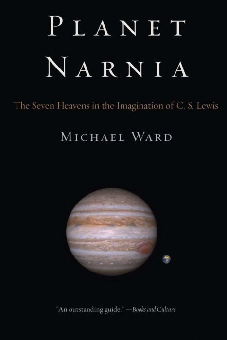 Planet Narnia, C. S. Lewis