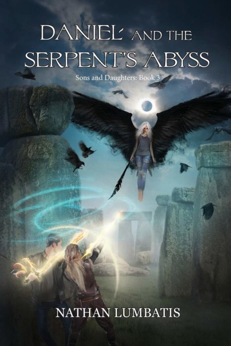 Daniel and the Serpent's Abyss, Nathan Lumbatis