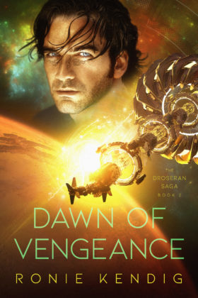 Dawn of Vengeance, Ronie Kendig