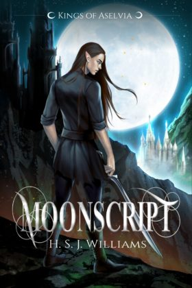 Moonscript, Hannah Williams