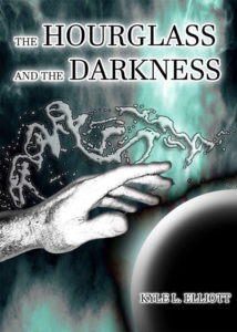 The Hourglass and the Darkness, Kyle L. Elliott
