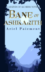 Bane of Ashkarith, Ariel Paiement