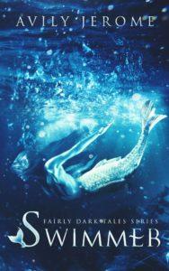 Swimmer, Avily Jerome