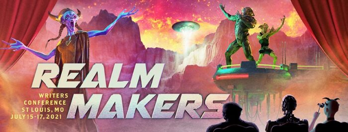 Realm Makers 2021