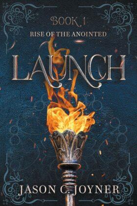 Launch, Jason Joyner