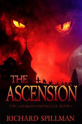 The Ascension, Richard Spillman
