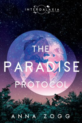 The Paradise Protocol, Anna Zogg