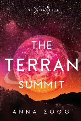 The Terran Summit, Anna Zogg