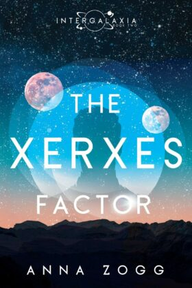The Xerxes Factor, Anna Zogg
