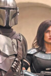 The Mandalorian with Cara Dune