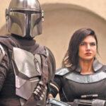 The Mandalorian with Cara Dune