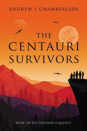 The Centauri Survivors, Andrew J. Chamberlain