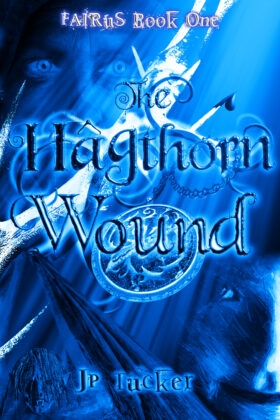 The Hâgthorn Wound, John Paul Tucker