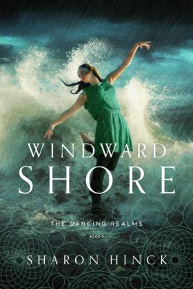 Windward Shore, Sharon Hinck