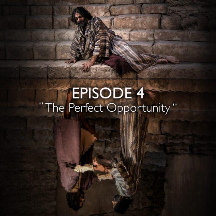 The Chosen, season 2, episode 4